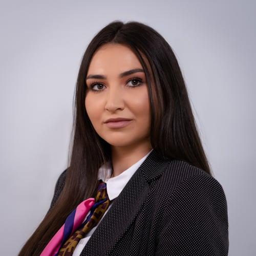 Jelena Jankovic - Advokat Beograd, Milosevic Law Firm, Advokatska Kancelarija Milosević