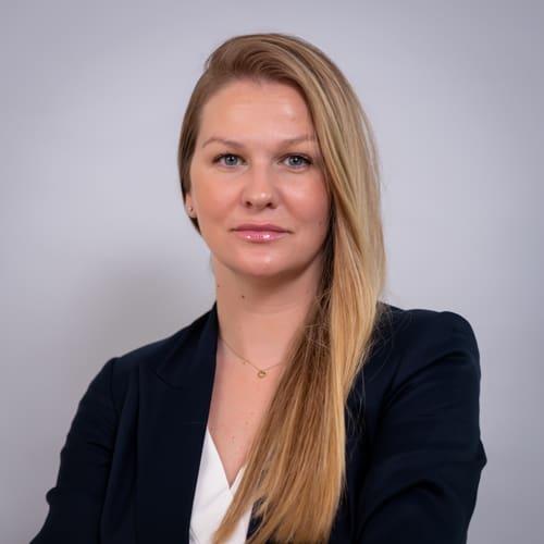 Tijana Milosevic - Advokat Beograd, Milosevic Law Firm, Advokatska Kancelarija Milosević