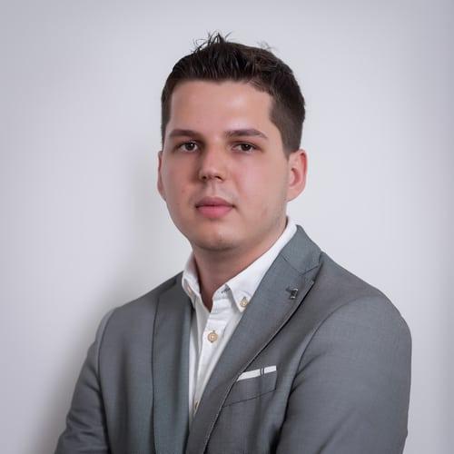 Milose Kaplanovic - Advokat Beograd, Milosevic Law Firm, Advokatska Kancelarija Milosević