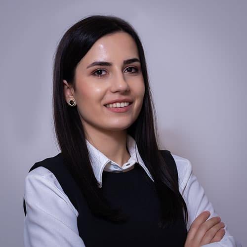 Amina Kajevic, Advokat Beograd, Milosevic Law Firm, Advokatska Kancelarija Milosević