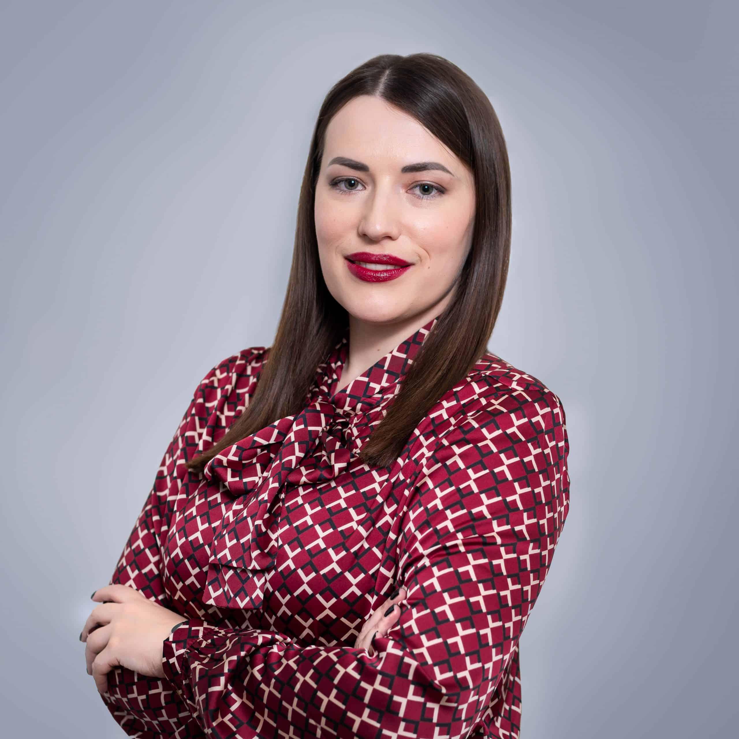 zlata lukic, Advokat Beograd, Milosevic Law Firm, Advokatska Kancelarija Milosević