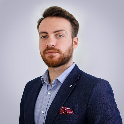 Uros Radovanovic -Advokat Beograd, Milosevic Law Firm, Advokatska Kancelarija Milosević
